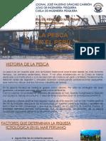 Monografia de Realidad Nacional e Internacional (Pesca en El Perú)