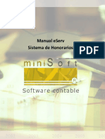 Manual EServ