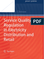 [Power Systems] Elena Fumagalli, Luca Lo Schiavo, Florence Delestre (auth.) - Service Quality Regulation in Electricity Distribution and Retail (2007, Springer-Verlag Berlin Heidelberg).pdf