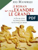 Manfredi,Valerio-Le Roman d'Alexandre le Grand(1998).OCR.French.ebook.AlexandriZ.pdf