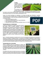 Tecnologías en La Agricultura (Autoguardado)