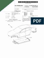 Augmented Vehicle Seat Mount