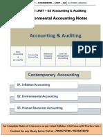 unit 02  Environmental Accounting Notes NET 2019.pdf