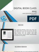 Digital Book Class 2015