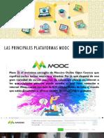 LAS PRINCIPALES PLATAFORMAS MOOC.pptx