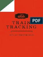 Atlas Brookings - Train Tracking