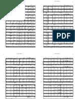 Go Down Moses_ Formato Libretto PDF Partitura e parti