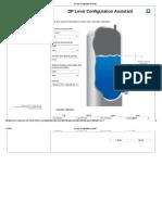 DP Level Configuration Assistant
