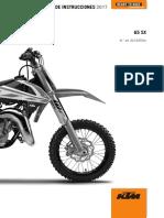 KTM SX65.pdf