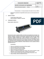 Manual de Operacion CAMM Ploter