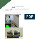 Sencillisima antena para enrutadores wifi y teléfonos.docx