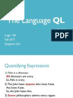 _QL_ 1. the Language QL _Ch. 21-2_ _3.0