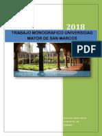 3.-Origen de La Universidad de Mayor de San Marcos