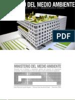 Tesis - Ministerio Del Medio Ambiente