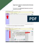 Procedimiento-Comunicado de Prevención Recurrencia IDIA