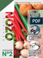 Revista Ozono Nº2