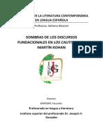 MONOGRAFÍA LOS CAUTIVOS - FACUNDO BARISANI.docx