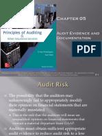 advance auditing