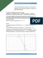 Recta _elementos y Sistemas 2x2 i