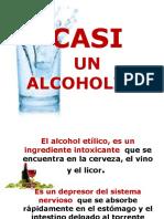 CASI Un Alcoholico