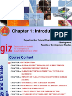 Chapter 1- Introduction (Climate Change and Energy Course)