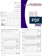 3. Prosci ADKAR Strategic Change Assessment Worksheet (2)