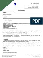 Resumo Aulaq 01 02 e 03 - Prof Luis Milleo - Peças Criminais Do MP