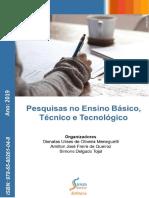Educação Científica na Amazônia