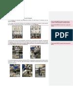 Mecanismo de Cuantificación de Cafeína en La Guayusa