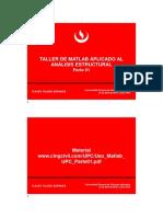 Uso Matlab UPC Parte01