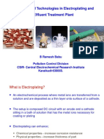 Electroplating Pps