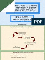 Presentación PPT (Residuos peligrosos)