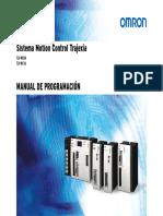 Trajexia ProgrManual.pdf