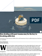 How dealing with past trauma may be the key to breaking addiction | Life and style | The Guardian.pdf