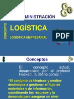 introduccion Logística