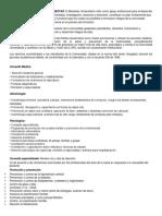 Bienestar Universitario uptc resumen