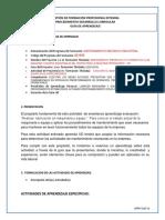 GFPI-F-019 Formato Guia de Aprendizaje en Proceso