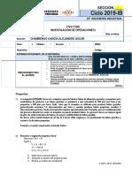 Ef 5 1704 17305 Investigaciòn de Operaciones i c 2019 1