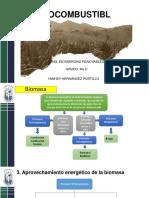 Procesos de Biocombustibles