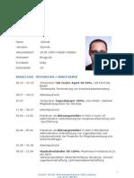 Lebenslauf Dominik Schrott Spoerri-Personalberatung 2010-10-20