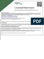 Strategic Management Model with Lens of Knowledge Management%ntelligence.pdf