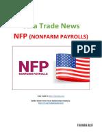 Cara Trade News NFP
