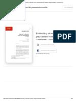(PDF) Evolución y situación actual del pensamiento contable _ Angie González - Academia.edu.pdf