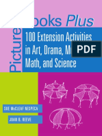 Picture Books Plus_ 100 Extension Activities in Art, Drama, Music, Math, and Science.pdf
