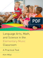 Kim Milai - Language arts, math, and science in the elementary music classroom _ a practical tool-Oxford University Press (2017).pdf