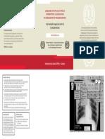 Radiographs pneumoconiosis