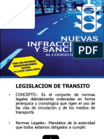 RNT- Proc. Sancionador