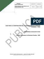 LINA GUIA PARA LA CONSTRUCCION DEL PLAN OPERATIVO DE ATENCION INTEGRAL – POAI.pdf