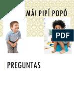 Mama Pipi Popo