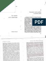 Leopoldo Zea La esencia de lo americano cap 8.pdf